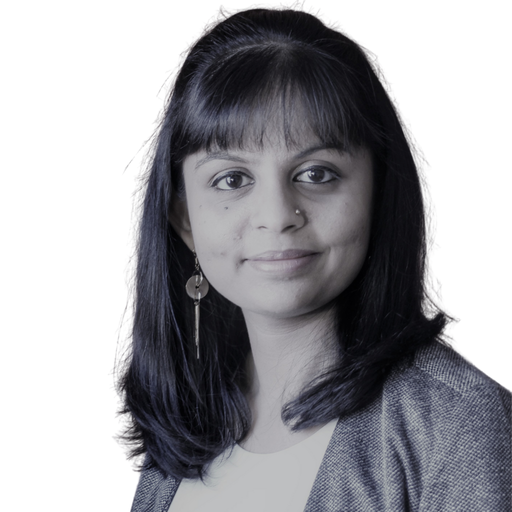 Anjana Bhaskaran
